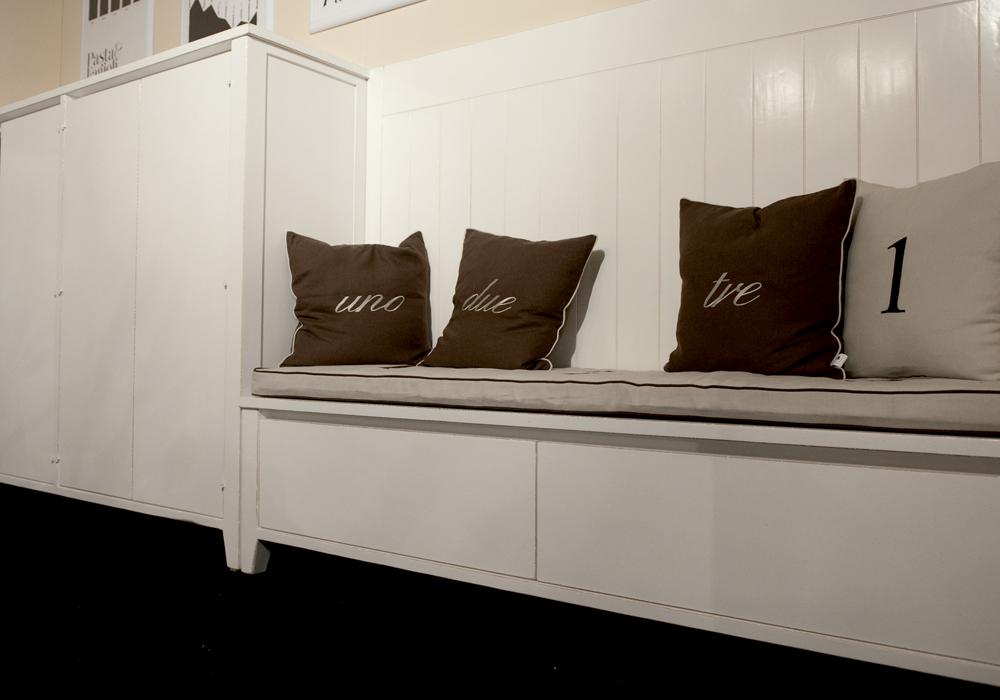 Cucina consumo5 mobili toson arredamenti su misura - Progettazione mobili su misura ...