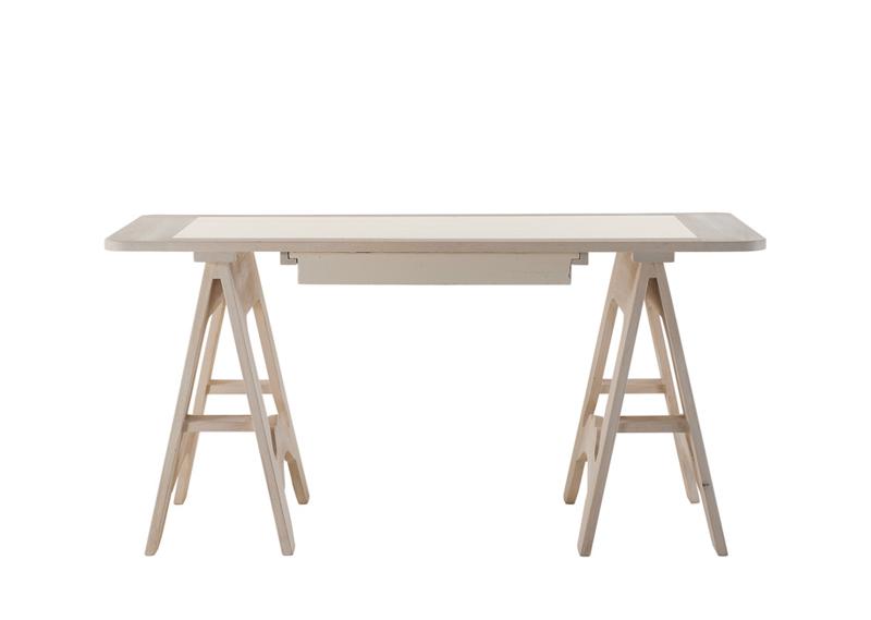 Tavolo marchetti big3 mobili toson arredamenti su misura - Gambe tavolo legno ikea ...