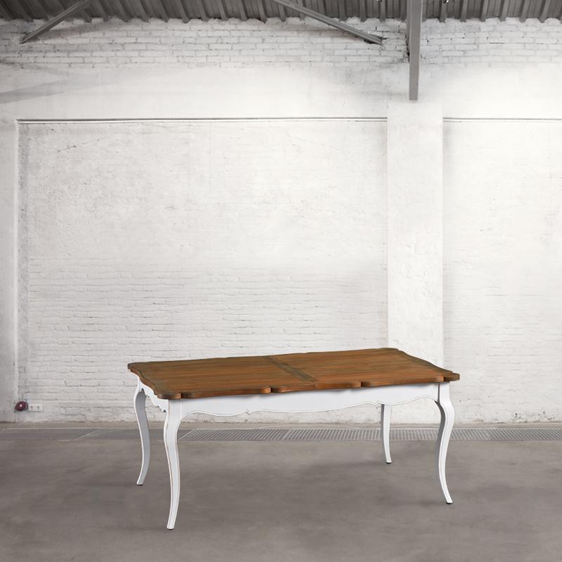tavolo legno Dialma Brown - Mobili Toson arredamenti su misura ...