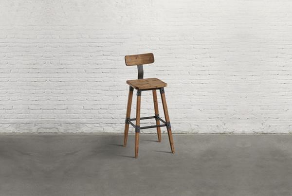 Speciale sgabelli mobili toson arredamenti su misura vintage