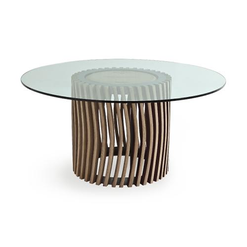 San patrignano barrique stave table mobili toson arredamenti su misura vintage country e - Mobili san patrignano ...