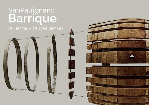 San patrignano barrique mobili toson arredamenti su misura vintage country e contemporanei - Mobili san patrignano ...